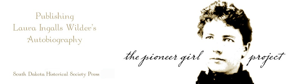 The Pioneer Girl Project
